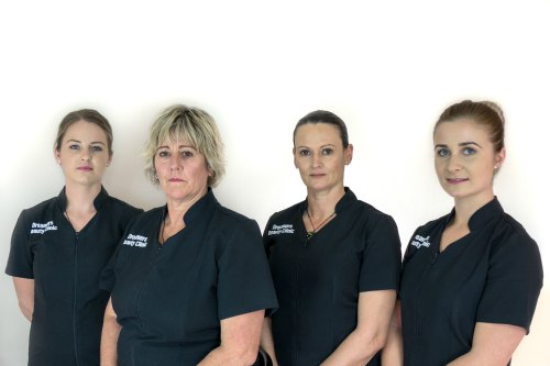 The Dream Team - Serious about quality and results