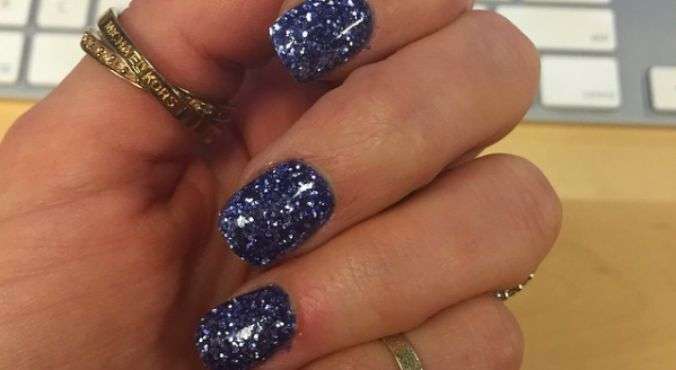 SNS Nails Manicure Katikati