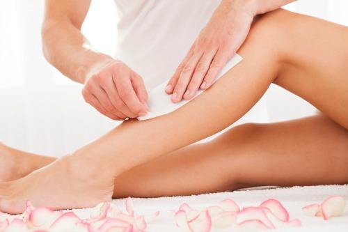 Waxing and hair removal Katikati