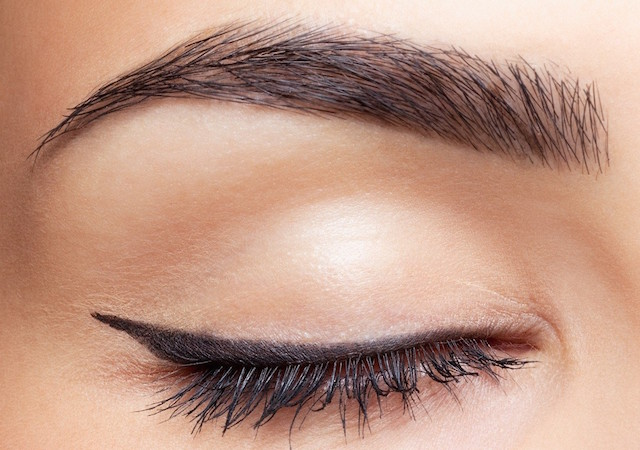 Eyebrow Shaping & Tinting