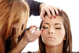 Makeup Service katikati