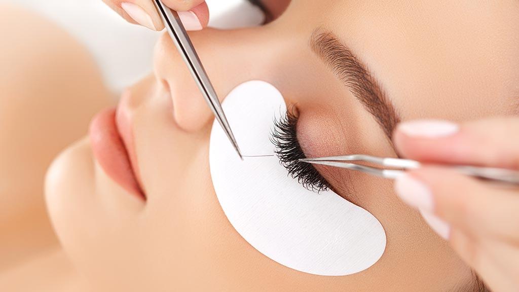 Eyelash Extensions Katikati