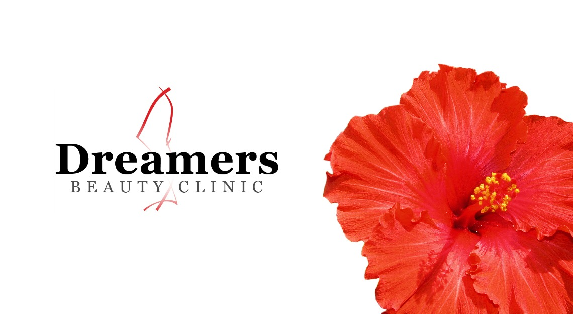 Dreamers Beauty Services Background 1